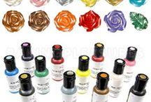 americolor airbrush
