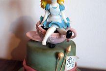 Cakes! *-*