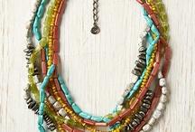 Stone necklace2