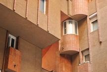 Ricardo Boffil / The architecture of Ricardo Boffil