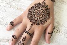[Henna] Done