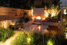 Garden design and ideas