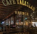 Fave NYC Restaurants