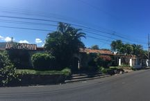 Single level house in Escazú