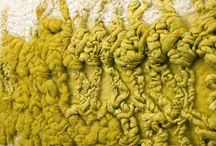 Wool, Art and Colour / by Christiane Berghoff