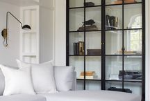 Built ins that are not the ordinary!