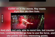 Star Wars theories