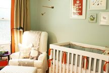 Kids bedroom / by Dioton - Estelle Rivaud