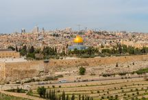 Why Is Jerusalem So Important Today? / From ancient times until the present, Jerusalem has been one of the most sought after cities in the world.  It continues to be so.  Today, perhaps more than any other time in history, people, groups, and nations dispute whom Jerusalem should belong to.  It seems that internationally speaking, all eyes are on Jerusalem.