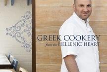Greek chef's internationaly