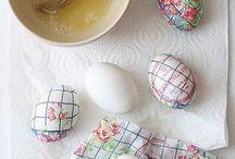 pascua2 / Pascua 2 aquí guardaré como decorar los huevos de pascua