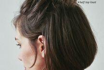 Hair ◇