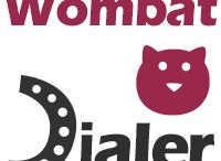 WombatDialer / WombatDialer Power Dialer for Asterisk call-center by Loway / by QueueMetrics