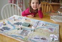 Beyond Book Reports / Activities beyond the traditional written book report. Homeschooling | Unschooling