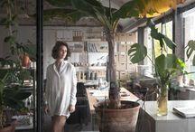 Studio Visit: Kirstie van Noort