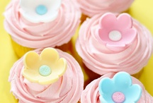 cupcake madness!