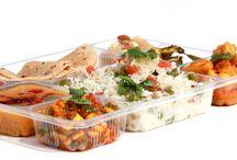 Tiffin/Lunch box