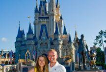 Honeymoon/DisneyWorld