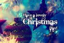 Christmas Greetings !