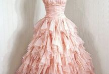 The Dress / Maybe some day...