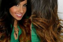 Hair / by Colleen Doherty1