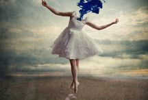 Digital Composite / Digital Composite , creating digital Photo artistry with textures , digital content and photography art