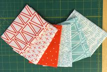 Off-Kilter Quilt Blog Posts / Read the posts from my blog about quilts and quiltmaking!