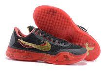 Nike Kobe X 10