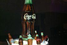 Coke / by Allan-Ester Derry