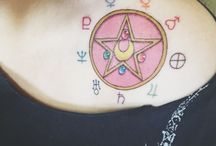 Tattoos I Actually Want