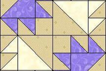 quilting / by Megan Smith
