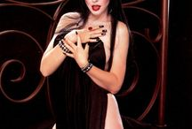 Elvira : mistress of the dark