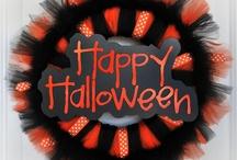 Halloween / by Joy Cavender-Gatlin