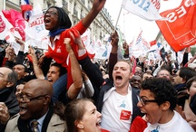 Vive La France! / france-crushing