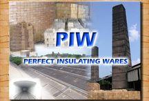 perfact insulatig / Perfect Insulating Wares Bricks Jabalpur.