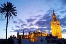 ♥ Sevilla Mia!