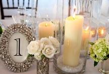Wedding Tablescapes / wedding tablescape ideas