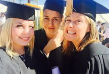 My graduation day!!!! / Graduating at long last bed- ecd and foundation phase 2015/04/15