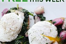 Vegetarian gluten free