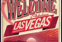 Vegas!! / by Nadine Lepage