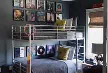 mark's room ideas