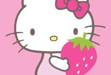 Kity con una fresa