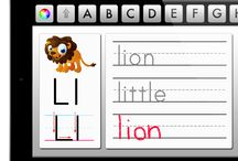 Apps We Use - Literacy