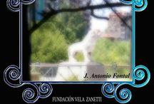 Encuadres / Del 6 al 27 de abril se celebrará la exposición titulada Encuadres en el Museo Fundación Vela Zanetti, ubicado en el casco histórico de la ciudad de León, en horario de martes a sábado de 10 a 13 h y de 17 a 20 h. Domingos, lunes y festivos cerrado.