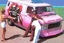 PINK CARS / This board is dedicated to my Mother Arita who lost her fight with breast cancer