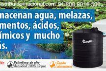 Distribuidor Rotoplas México