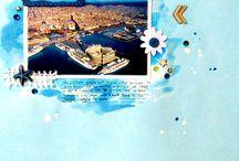 Sfida Layout #6 / http://amichediscrap.blogspot.it/2014/03/sfida-layout-6.html