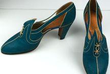calzado teatral