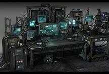 Cyber punk_hacker base