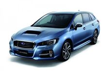 2013 Subaru Levorg